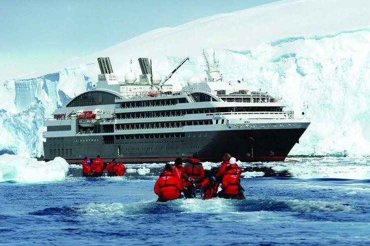 Kruiz V Antarktidu Na Novyj God 2020 Kruizy Antarktida Ostrova