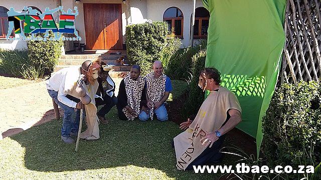 Team Building North West Province #MorulaSun #MovieMaking #TeamBuilding