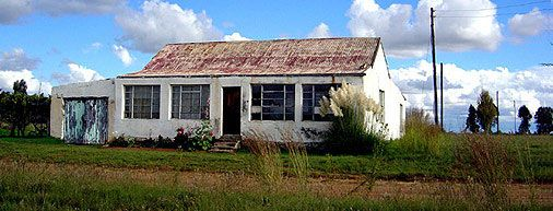 Wessels House, Houses to rent in Rosendal, Accommodation, Rosendal Info