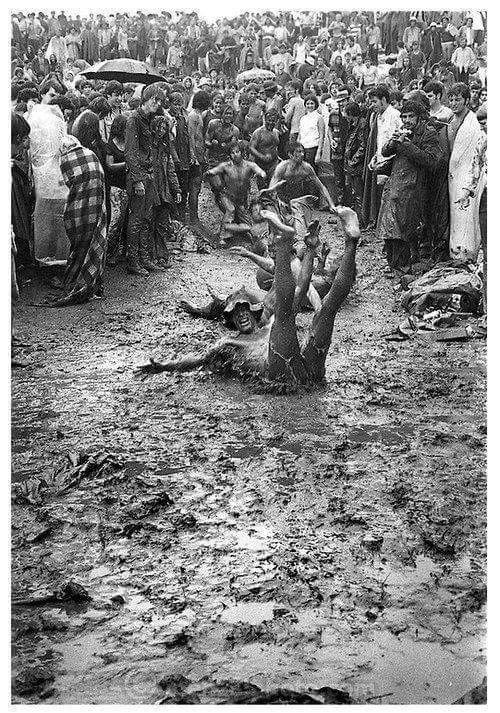 651 Best Woodstock And The Hippie Era Images On -9220