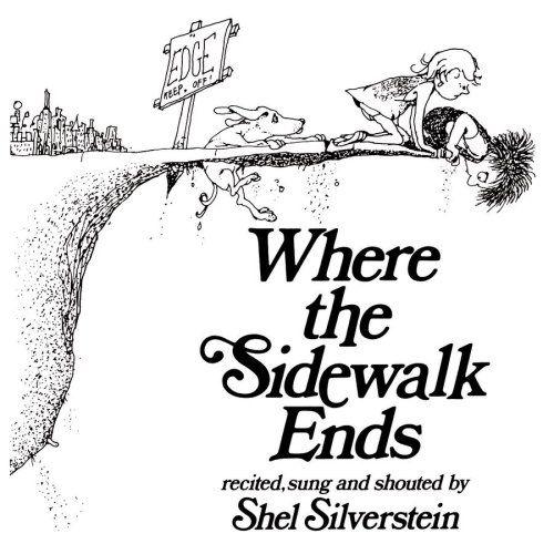 Shel Silverstein The Giving Tree Poem