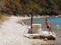 diskuse - ubytování Chorvatsko