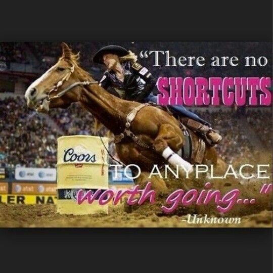 263 Best Barrel Racing Its What I Do An Love Images On