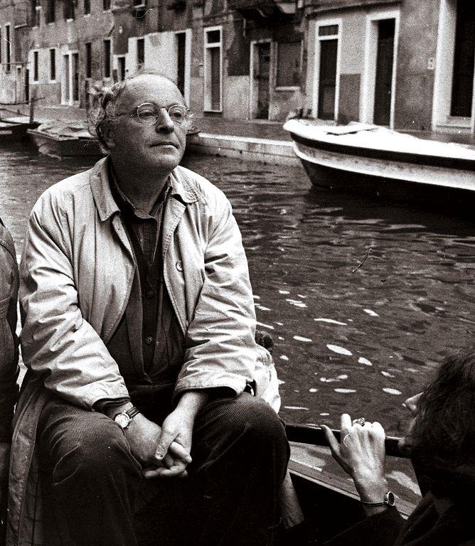 Guardare Venezia con gli occhi di Brodskij   Russia Beyond the Headlines