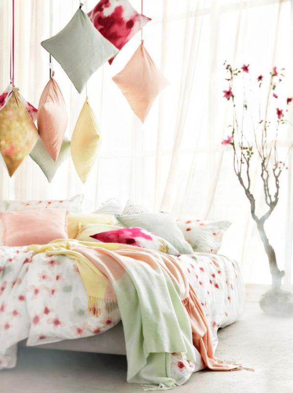 Ρομαντικά υπνοδωμάτια   Jenny.gr