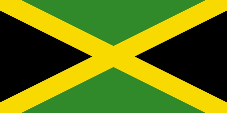 Flag of Jamaica – Jamaican Flag History, Meaning, Image & Symbol