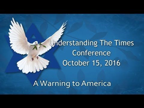 Understanding the Times 2016 Conference - YouTube