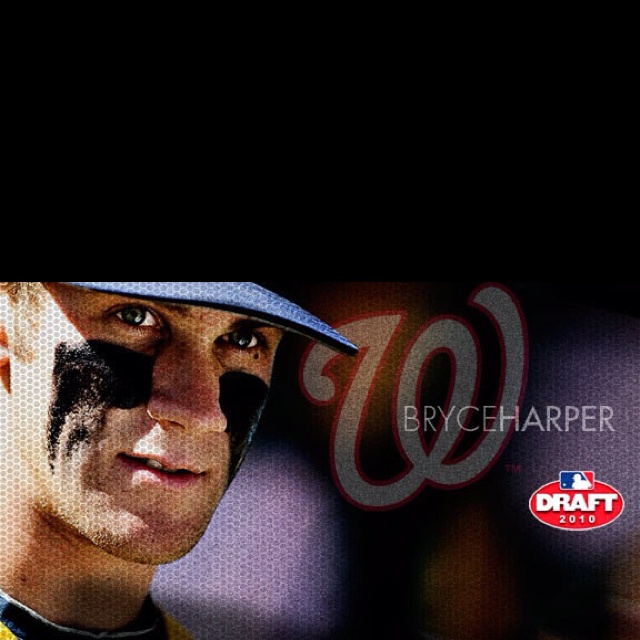 That's totally how Peter wears his eye black. Thick and warrior style!