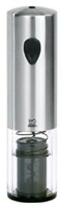 Tire-bouchon électrique ELIS  Peugeot. Ce tire-bouchon électrique à batteries rechargeables permet de déboucher une bouteille sans effort, et en quelques secondes. 95€