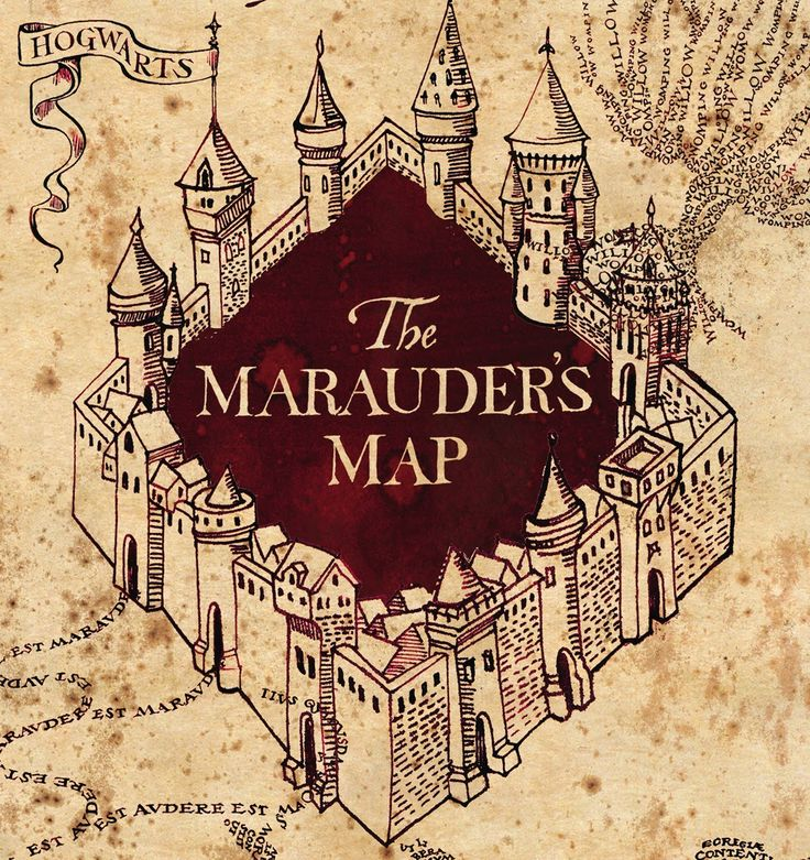 Crafting with Court: Canvas Shoe Decoration: Marauder's Map Edition