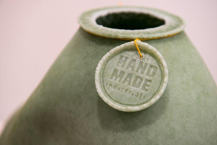 HandMade Industrials | Sculpt Vessel | Photography: Matter of Stuff