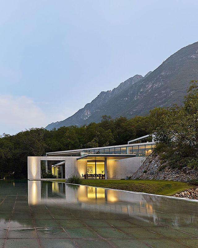 90 best ArchiTecture images on Pinterest | Arquitetura, Architecture ...