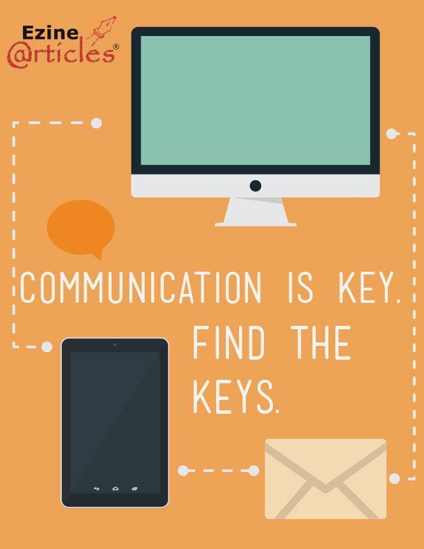 Read: 'How Do Effective Telecommunications Affect a Business?'
