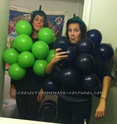 Easy and simple Fancy dress ideas http://www.fancy-party.com