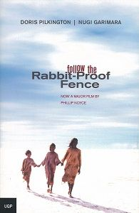 Unit of work for Follow the Rabbit-Proof Fence