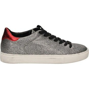Sneakers+basse+Crime+London++Argento+101.50+€