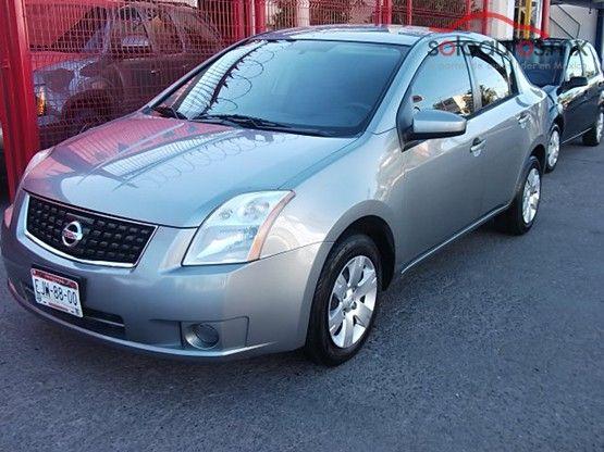 Nissan Sentra 2009 Gris automático, Chihuahua, Chihuahua, ID 88893567, Bodega Automotriz