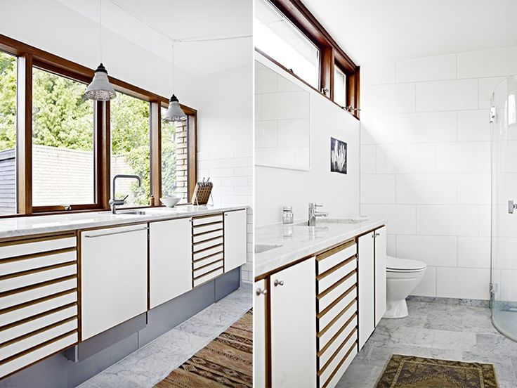 17 best ideas about bad og stil on pinterest | concrete bathroom, Hause ideen