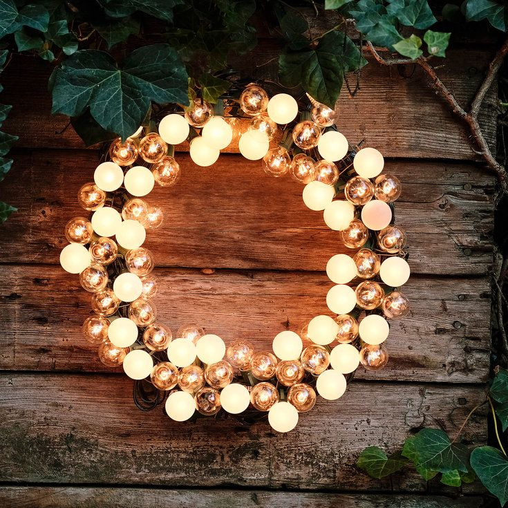 7 ideas for outdoor holiday lights 132