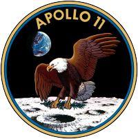 Apolo 11 fue una misión espacial tripulada de Estados Unidos cuyo objetivo fue lograr que un ser humano caminara en la superficie de la Luna.