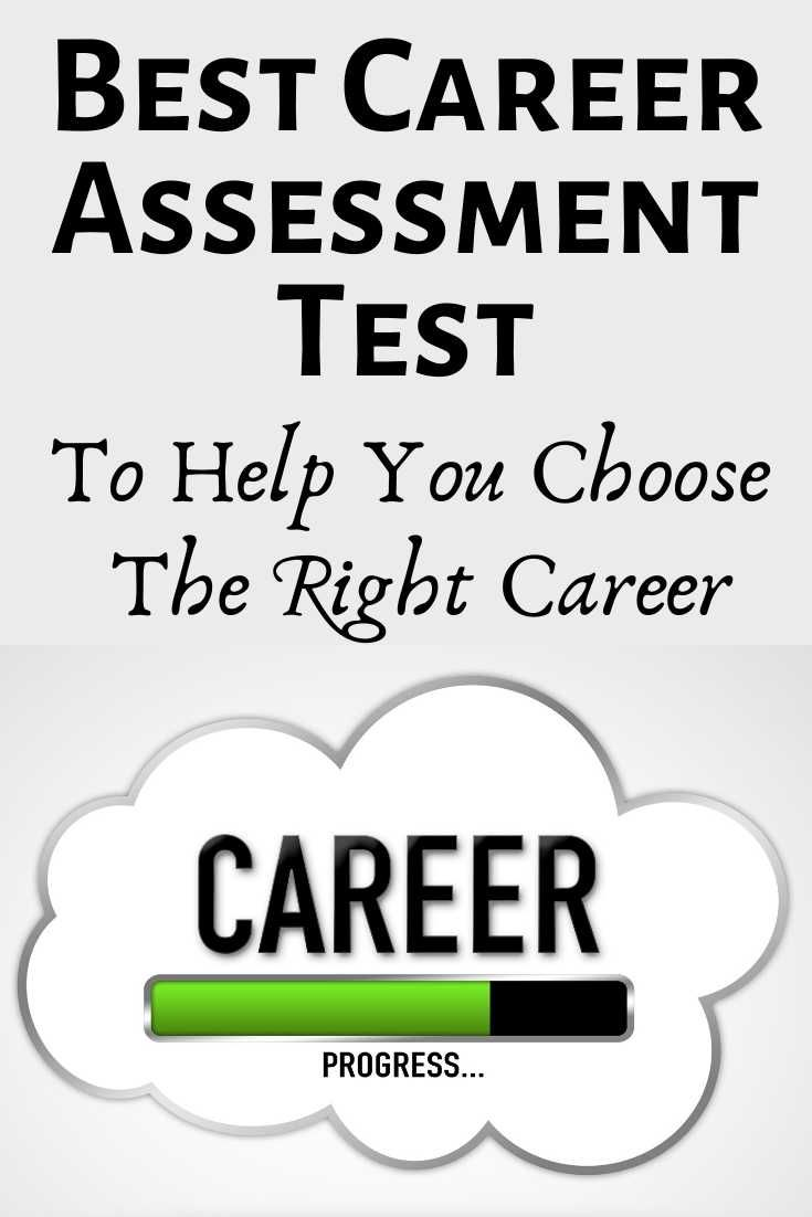 Career Counselling Free Career Tests For Career Guidance In 2020 Career Test Career Assessment Career Assessment Test