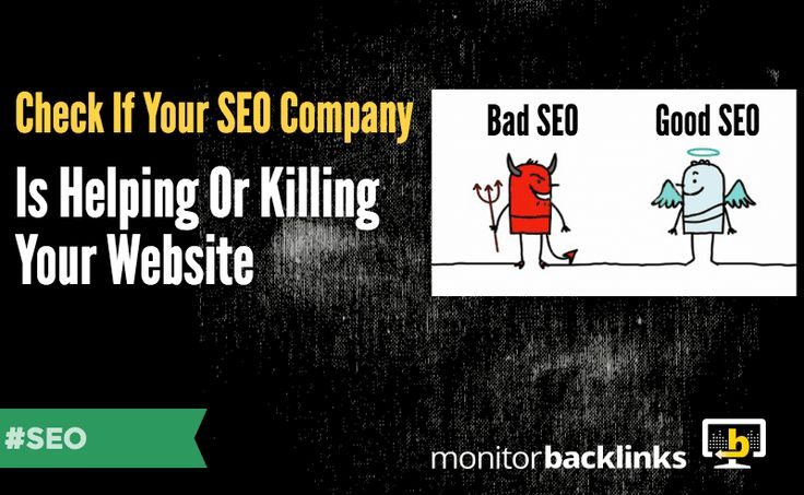 check-if-your-seo-company-is-good-or-bad