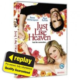 Starring: Reese Witherspoon Certification: PG Duration (mins): 95