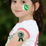 Superb Tattoo Designs Pakistan Independence Day 14 August 2016 Style