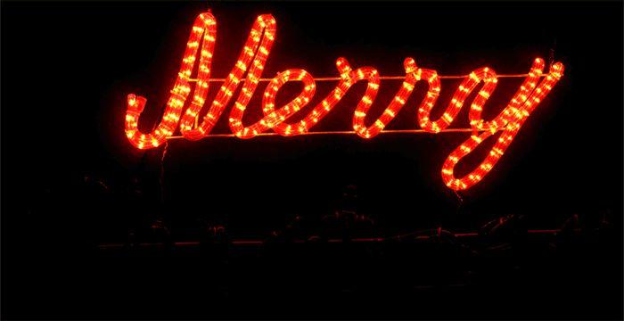 christmas lights gifs