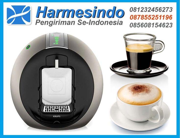 Mesin Kopi Kapsul Dolce Gusto Circolo Titanium Coffee Capsules Maker
