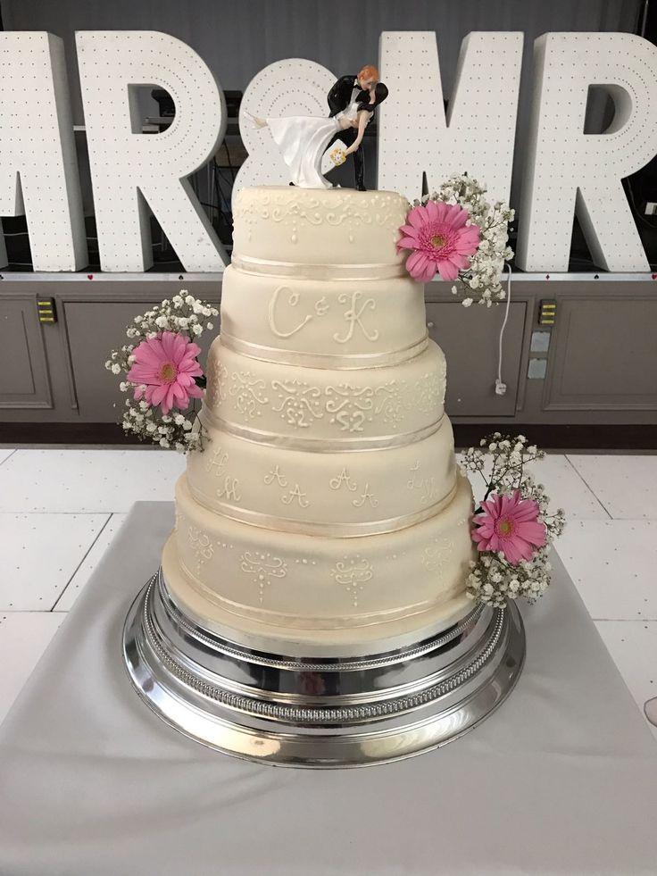 Best Tier Wedding Cakes Ideas On Pinterest Elegant Wedding