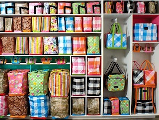 scout bags by bungalow