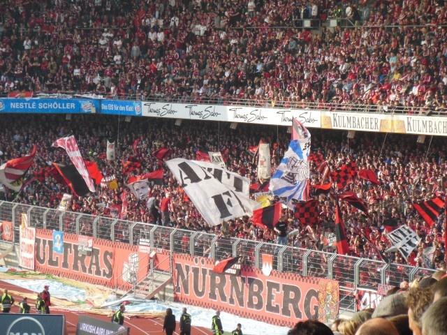 Frankenderby: FC Nürnberg – SpVgg Greuther Fürth