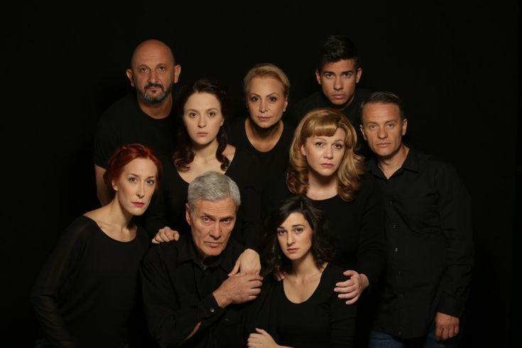 Η κριτική του Athens24.gr για την παράσταση: «Άννα Φρανκ - Το Ημερολόγιο» στο Χυτήριο