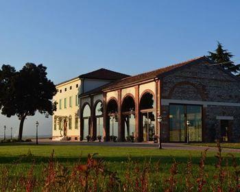 Location matrimoni Montecchio Precalcino Tenuta Vinicola Le Forge - Matrimonio.it