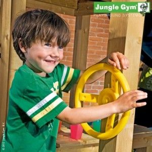 Voucher code: jgtosw for a FREE steering Wheel with any Jungle Gym Tower £0
