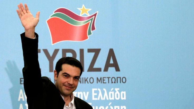 Fintan O'Toole: Syriza's way or Frankfurt's way? There's only one answer for Ireland