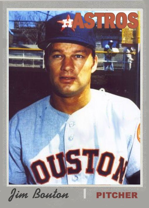106 best ball four images on pinterest jim bouton jim o
