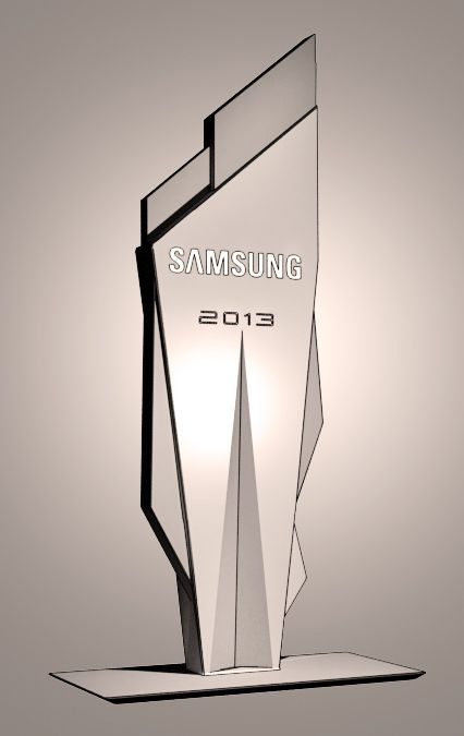 Trophy Design on Behance