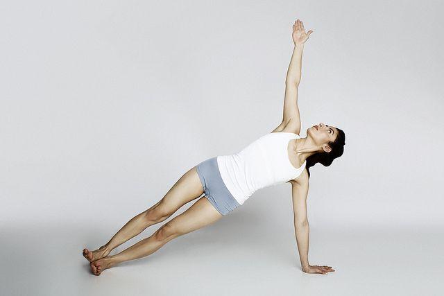 Vasisthasana (Side Plank Pose) | Athletic/Sport Shoots ...