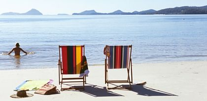 No break for more than half of Australians during the summer period #jobs #careers #careeradvice