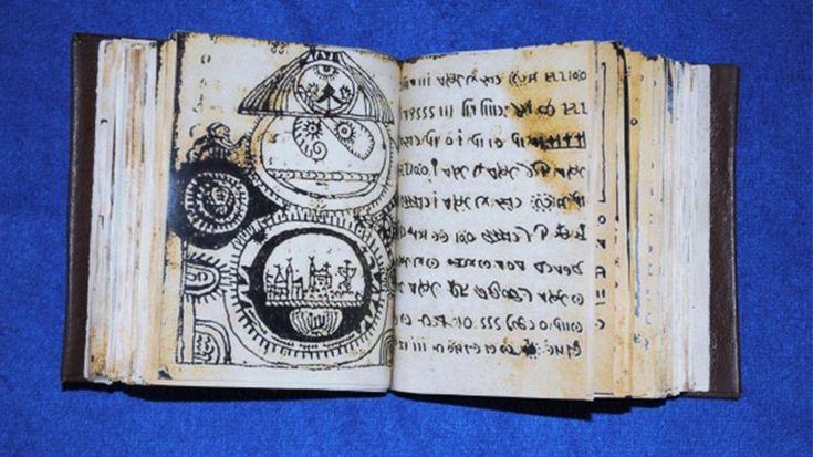 O carte veche de 1.000 de ani, păstrată la Budapesta, răstoarnă toate teoriile istorice despre cultura strămoşilor noştri - AlternativeNews.ro
