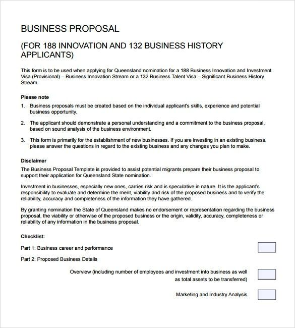Proposal Template Pdf Why Proposal Template Pdf Had Been So Popular Till Now Business Proposal Business Proposal Sample Writing A Business Proposal