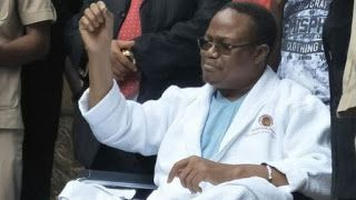 anzania's opposition party leader Chadema Mr Tundu Lissu said the symptoms show that his attackers in Dodoma last year had a relationship with the government.  Mr Lissu appealing to the media for the first time since being admitted to hospital has been accused of blaming the government of President John Magufuli by oppressing the opponents.  He said he believed the assault against him aimed to silence him due to his regular government revival.  Mr Lissu was citing from Nairobi hospital in…