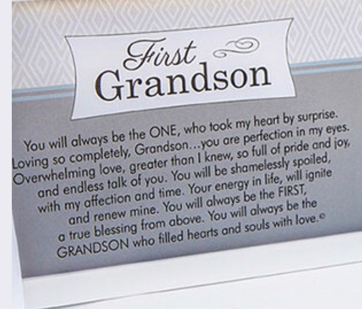 First Birthday Quotes: Best 368 I Love My Grandsons! Images On Pinterest