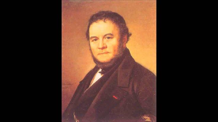 Stendhal - Lucien Leuwen (Mluvené slovo SK)