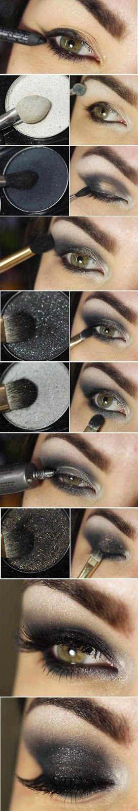 Gorgeous Makeup Tutorials Wedding Party look Special for Women's