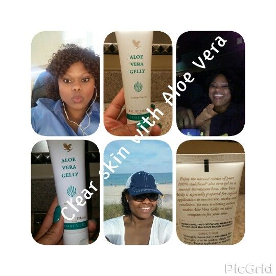 Clear skin perfect balance inside and out with Forever Living Aloe Vera. Www.foreverlivingnatural.flp.com