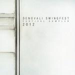 Denovali Swingfest 2012 (Festival Sampler) 4 free :-D