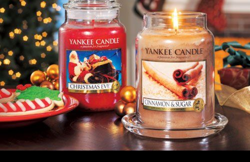 New Buy 2 Get 2 FREE Yankee Candle Coupon to use at the Military ...